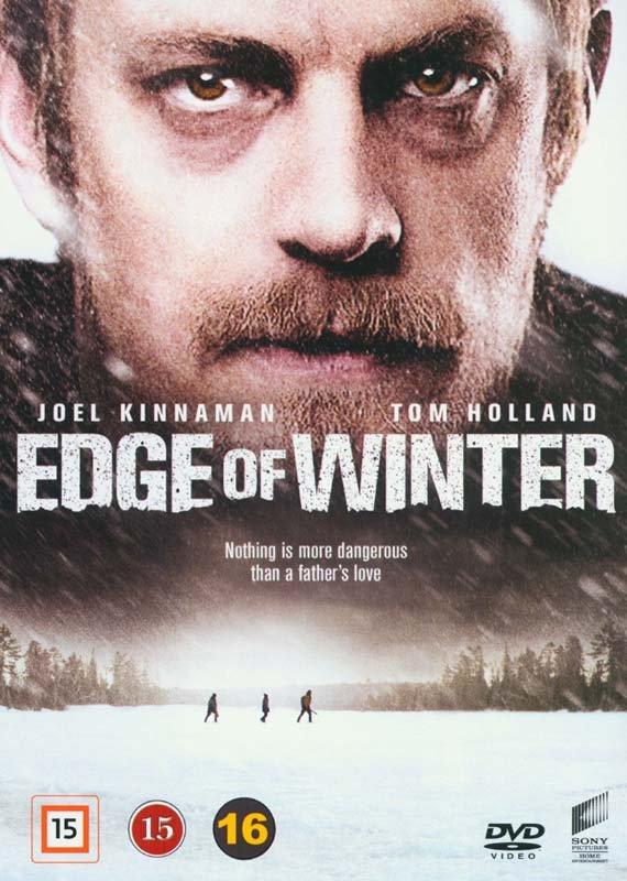 Image of   Edge Of Winter - DVD - Film