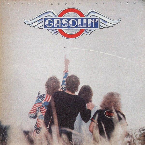 Gasolin - Efter Endnu En Dag - Vinyl / LP