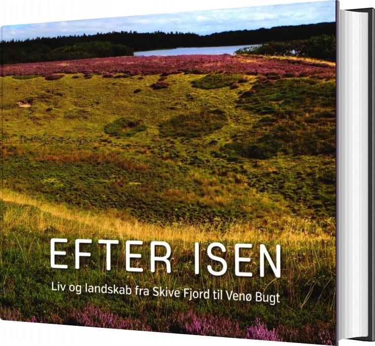 Billede af Efter Isen - Knud Sørensen - Bog
