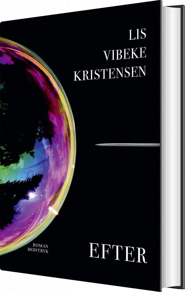Image of   Efter - Lis Vibeke Kristensen - Bog