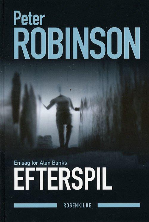 Image of   Efterspil - Peter Robinson - Bog