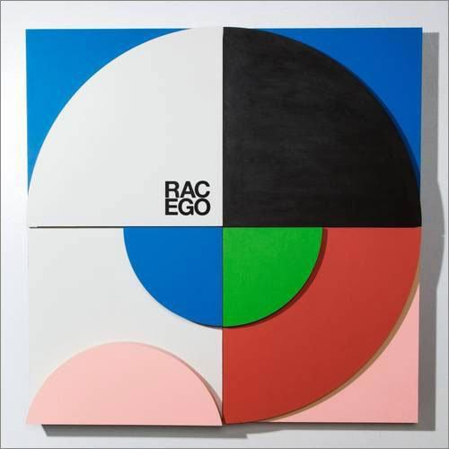 Rac - Ego - CD