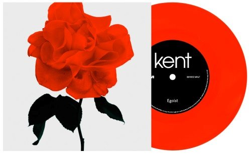 "Image of   Kent - Egoist - 7"" - Vinyl / LP"