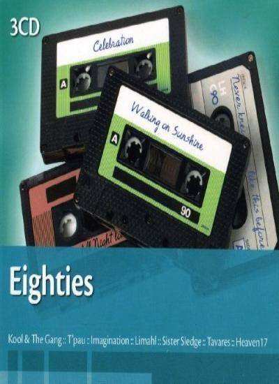 Image of   Eighties - CD