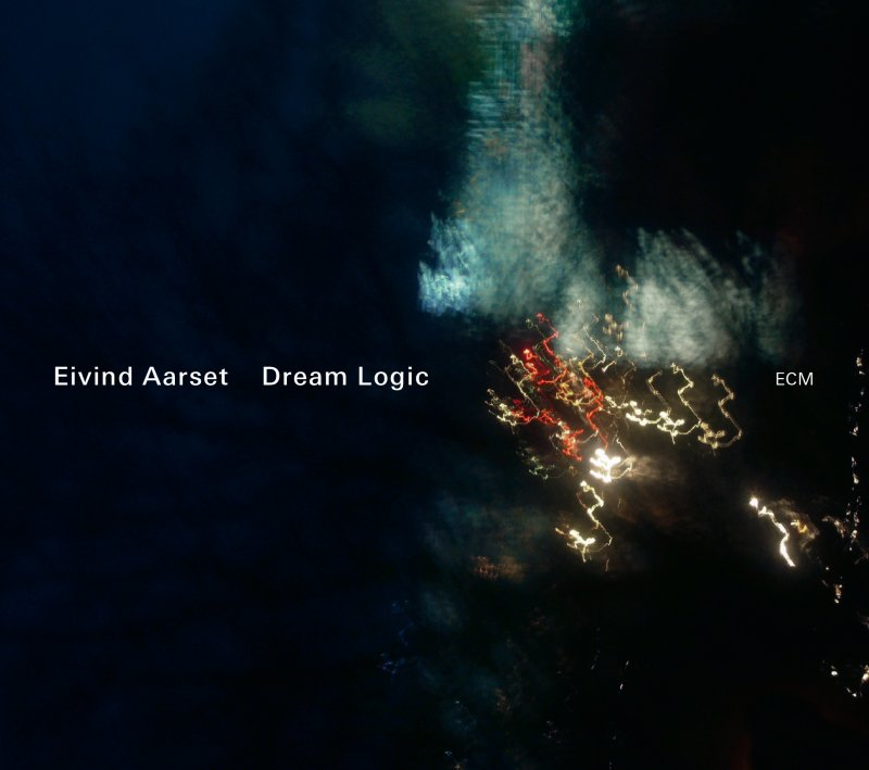 Image of   Eivind Aarset - Dream Logic - CD