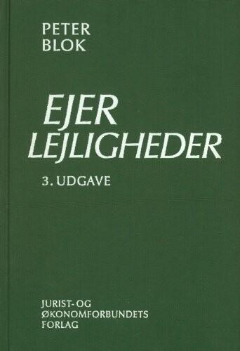 Image of   Ejerlejligheder - Blok P - Bog