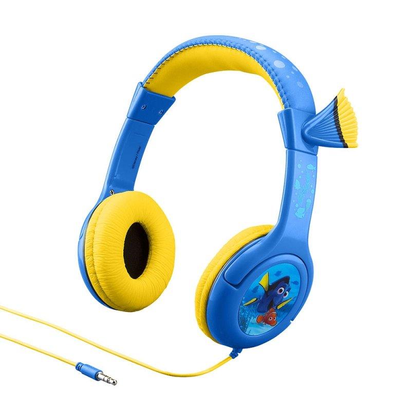 Image of   Børnehøretelefoner Find Dory - Ekids