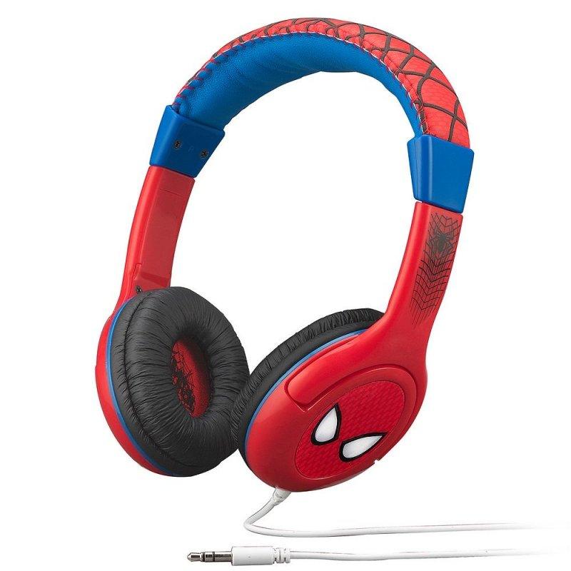 Image of   Børnehøretelefoner Spider-man - Ekids