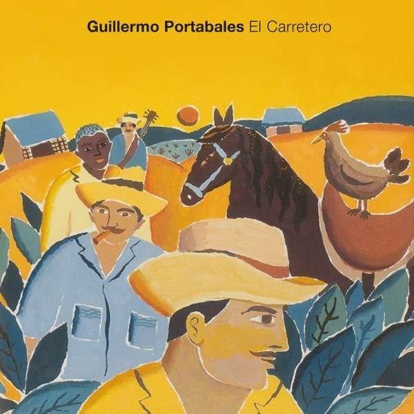 Image of   Guillermo Portabales - El Carretero - CD
