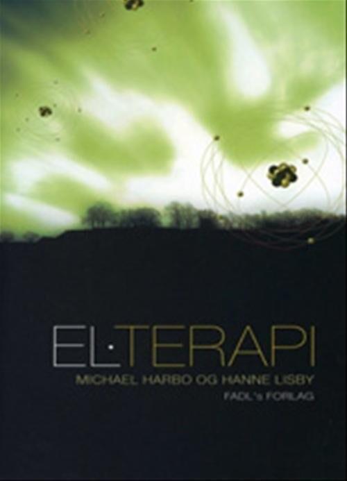 Image of   El Terapi - Hanne Lisby - Bog