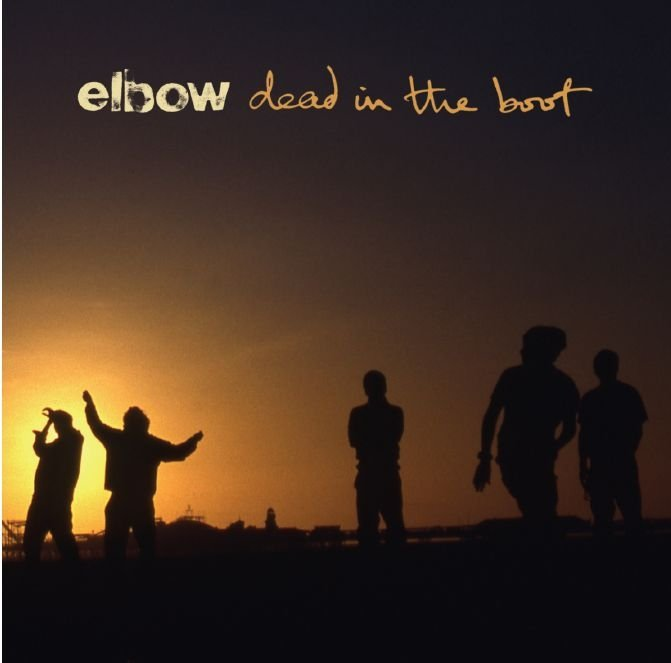 Image of   Elbow - Dead In The Boot - CD