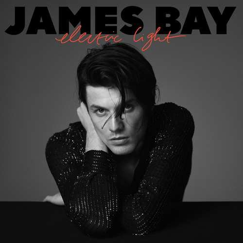 Image of   James Bay - Electric Light - CD