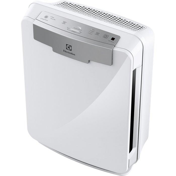 Image of   Electrolux - Eap300 Luftrenser Med Hepa Filter Mod Støv - Hvid
