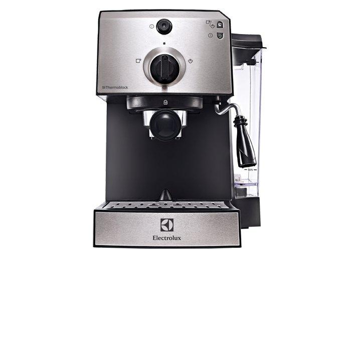 Image of   Electrolux - Espresso Kaffemaskine - Easypresso Eea111