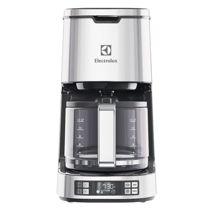 Image of   Electrolux - Kaffemaskine Med Timer - Ekf7800