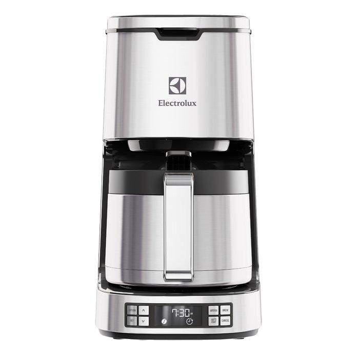 Image of   Electrolux - Kaffemaskine Med Timer Ekf7900