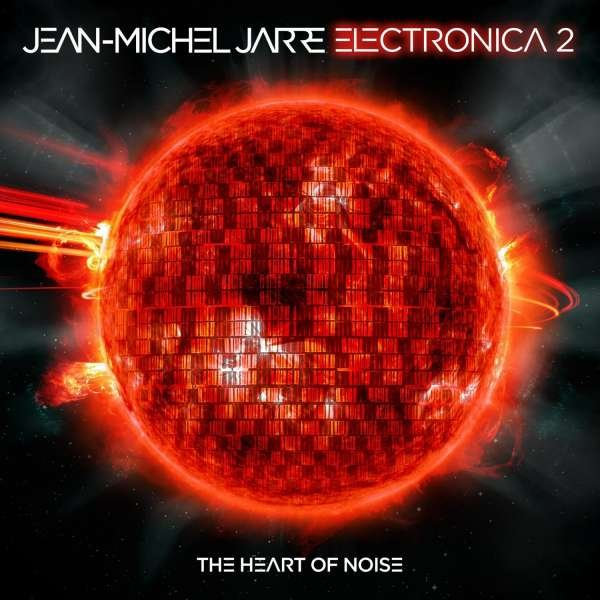 Image of   Jean-michel Jarre - Electronica 2: The Heart Of Noise - CD