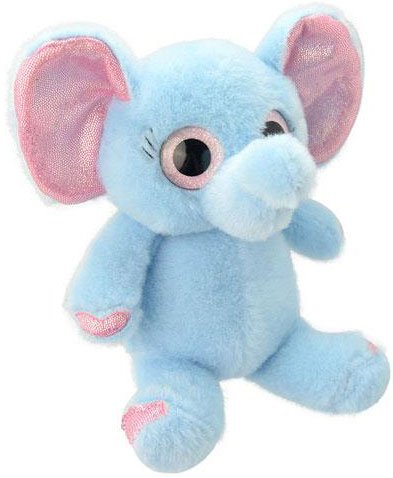 Elefant Bamse - Orbys