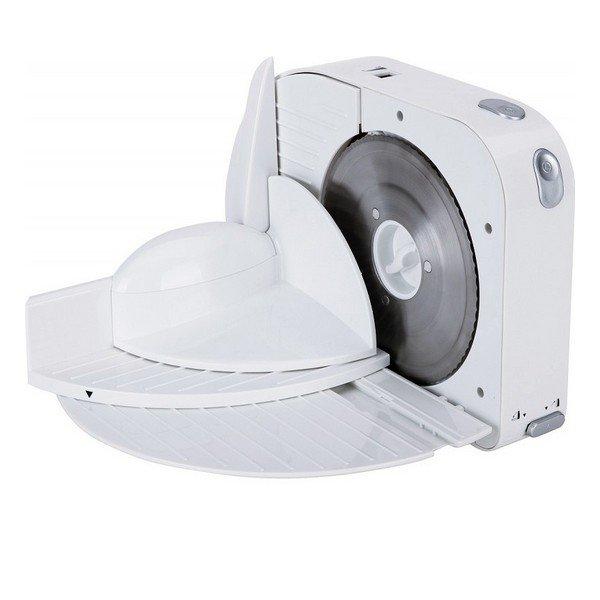 Billede af Elektrisk Pålægsmaskine Jata Cf291 - 150w - Hvid
