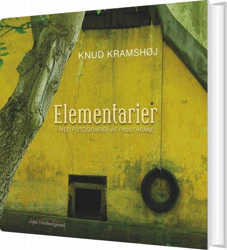 Elementarier - Knud Kramshøj - Bog