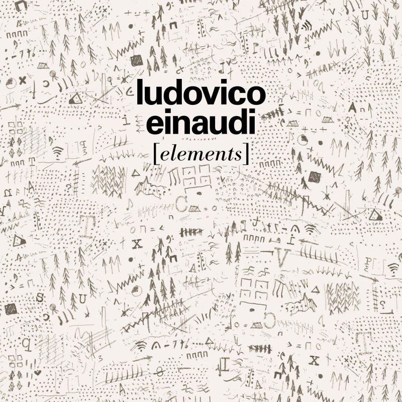 Image of   Ludovico Einaudi - Elements - Vinyl / LP