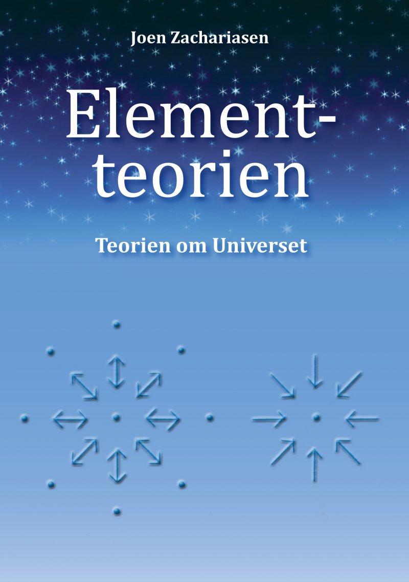 Image of   Elementteorien - Joen Zachariasen - Bog