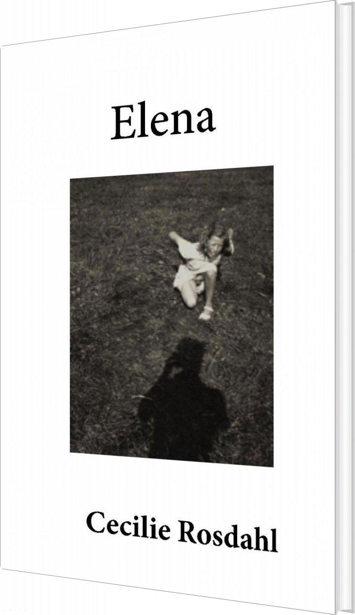 Elena - Cecilie Rosdahl - Bog