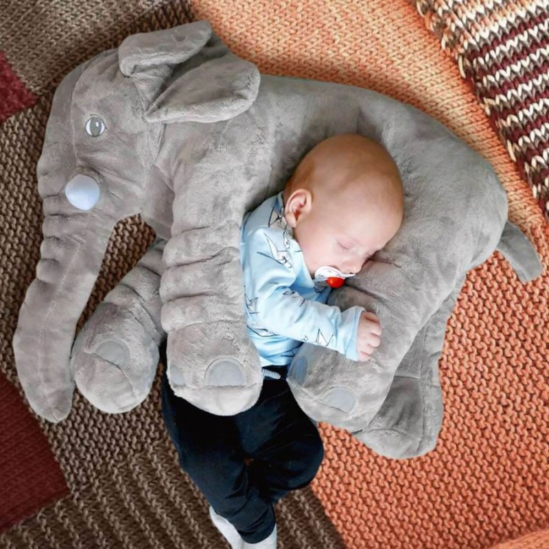 Image of   Elephant Pillow