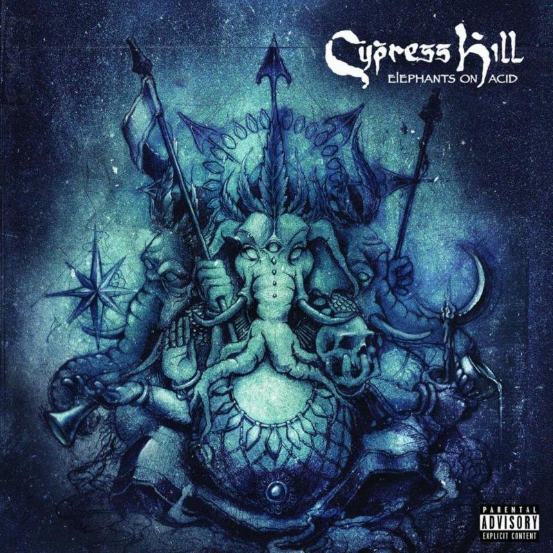 Image of   Cypress Hill - Elephants On Acid - Vinyl / LP