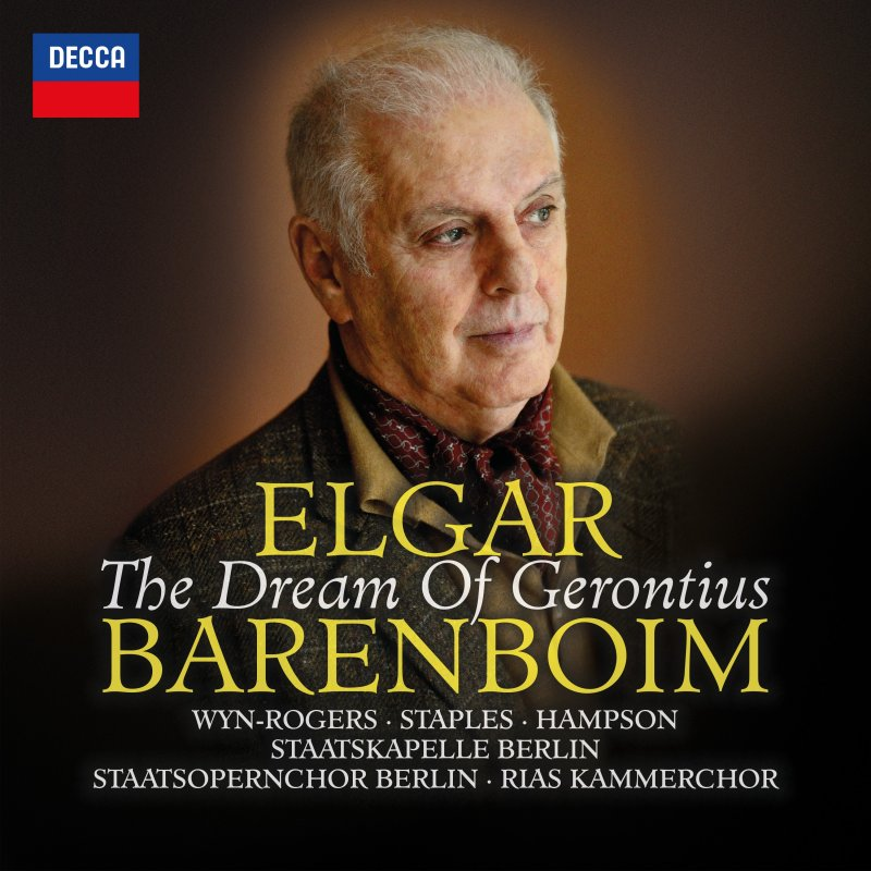 Image of   Elgar: The Dream Of Gerontius, Op.38 - CD