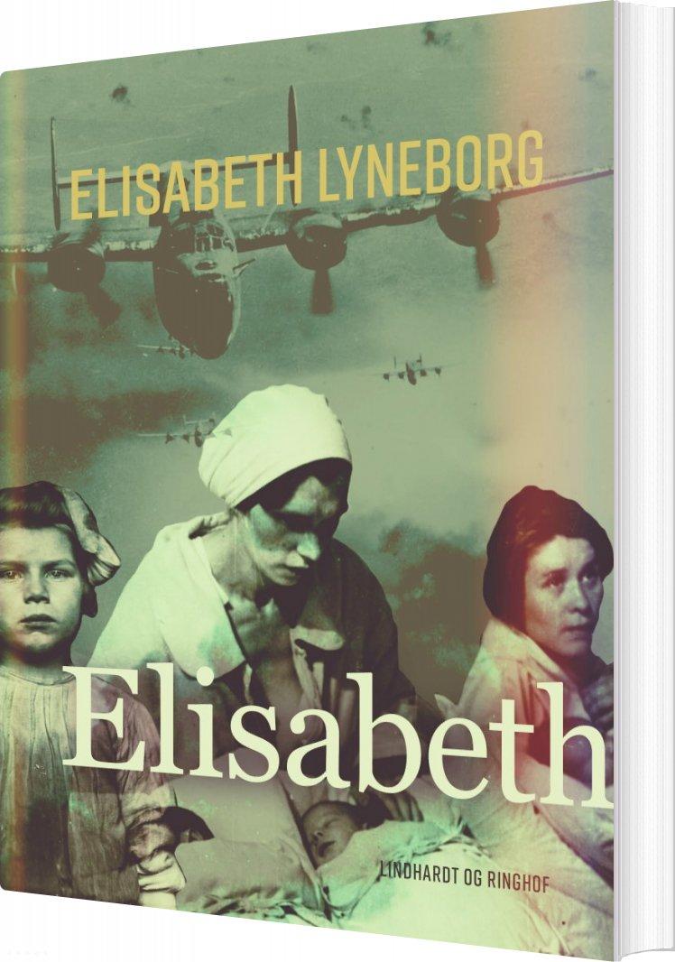 Image of   Elisabeth - Elisabeth Lyneborg - Bog
