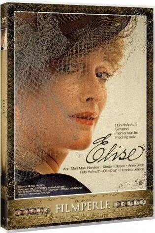 Image of   Elise - DVD - Film