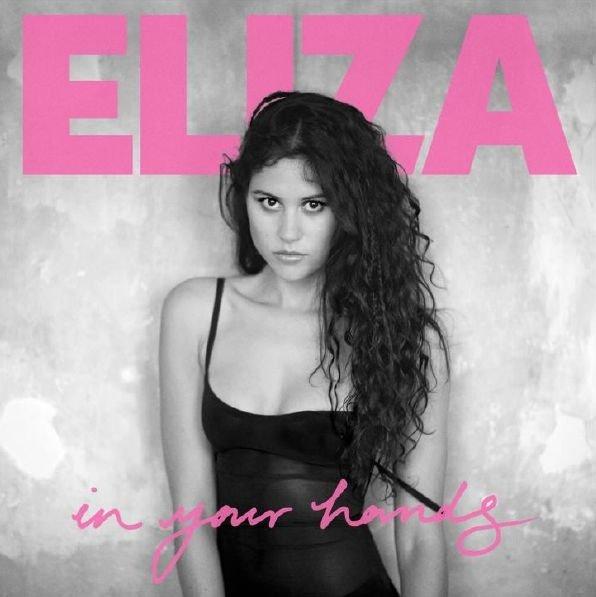 Image of   Eliza Doolittle - In Your Hands - CD