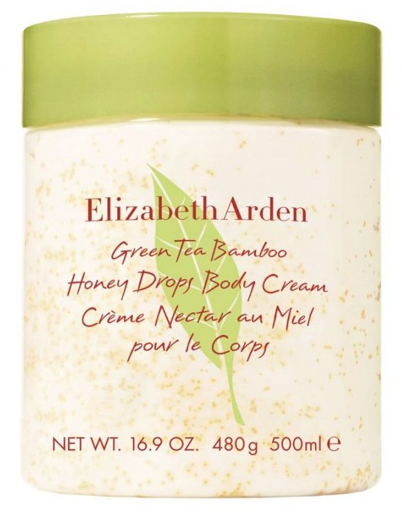 Elizabeth Arden Green Tea Body Cream - 500 Ml
