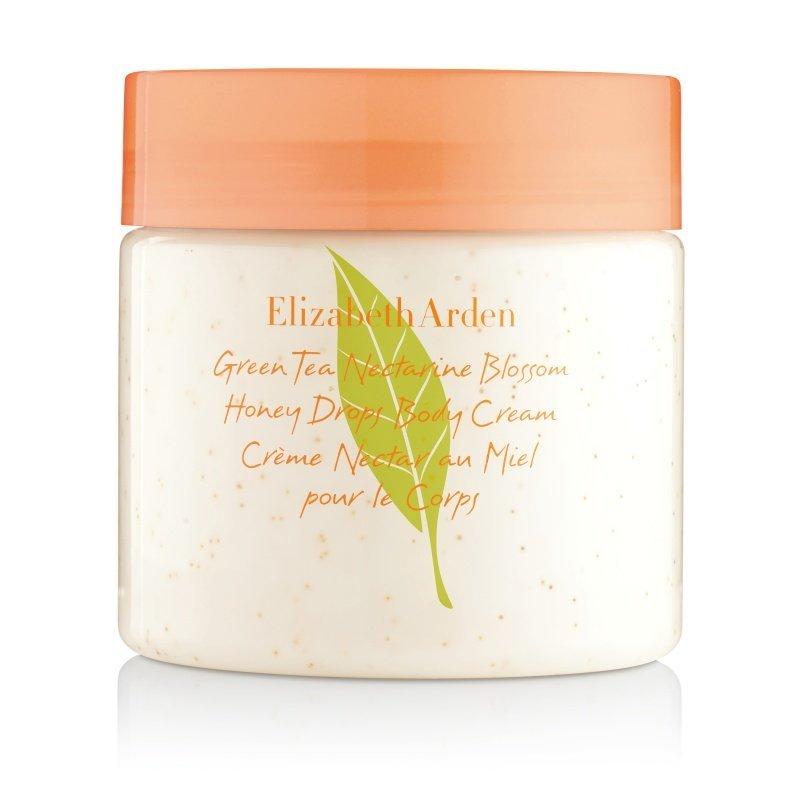 Image of   Elizabeth Arden Green Tea Nectarine Blossom Body Cream - 500 Ml