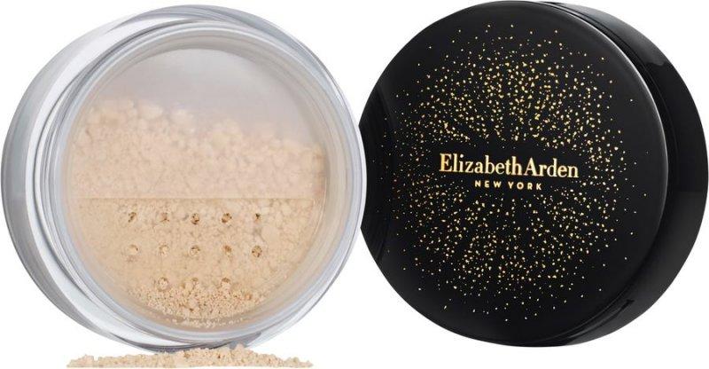 Image of   Elizabeth Arden High Performance Blurring Loose Powder - Light
