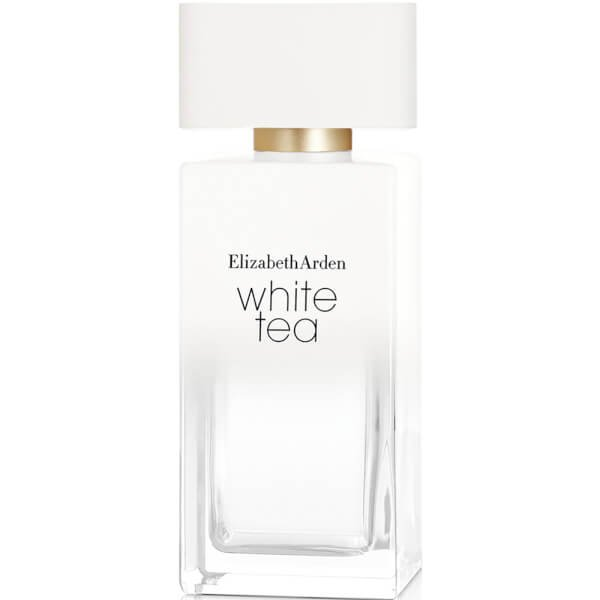 Elizabeth Arden White Tea Eau De Toilette - 50 Ml.