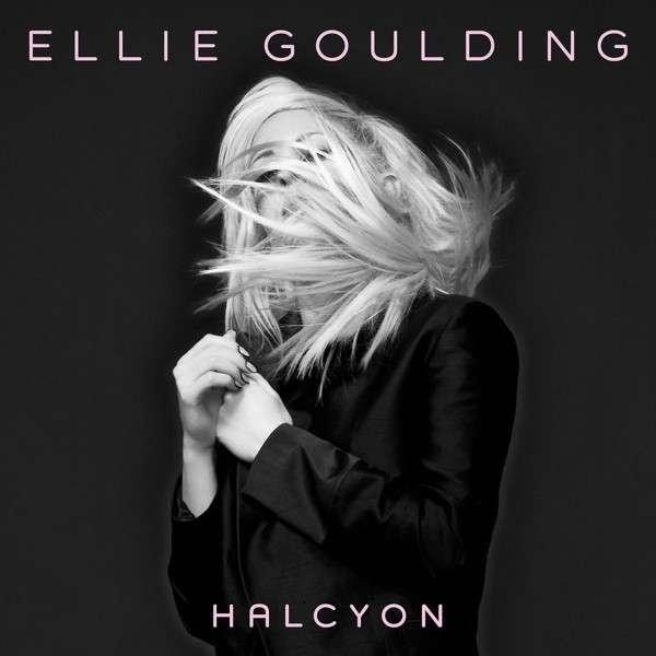 Image of   Ellie Goulding - Halcyon Days (repack) - CD