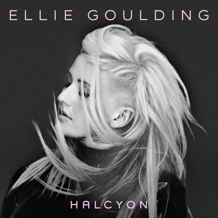 Image of   Ellie Goulding - Halcyon - CD