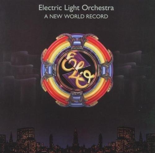 Image of   E.l.o - A New World Record - Original Recording Remastered - CD