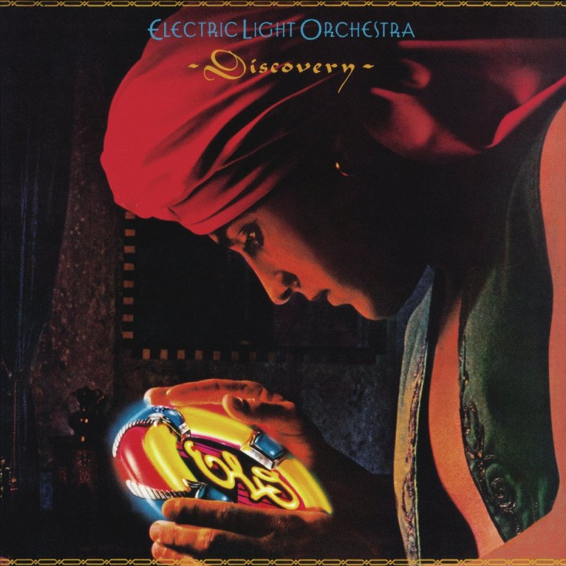 Image of   Electric Light Orchestra - Discovery - Expanded Edition - CD