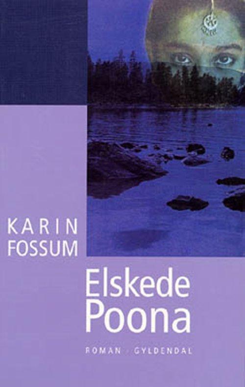 Image of   Elskede Poona - Karin Fossum - Cd Lydbog