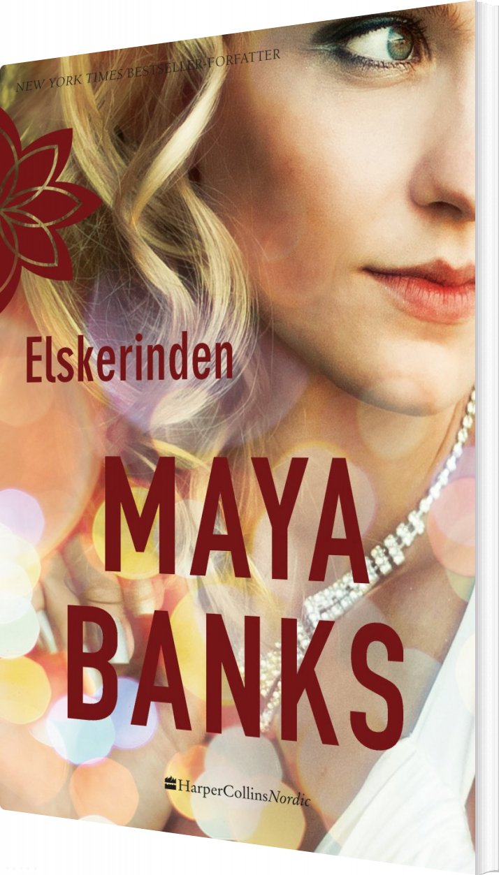 Elskerinden - Maya Banks - Bog