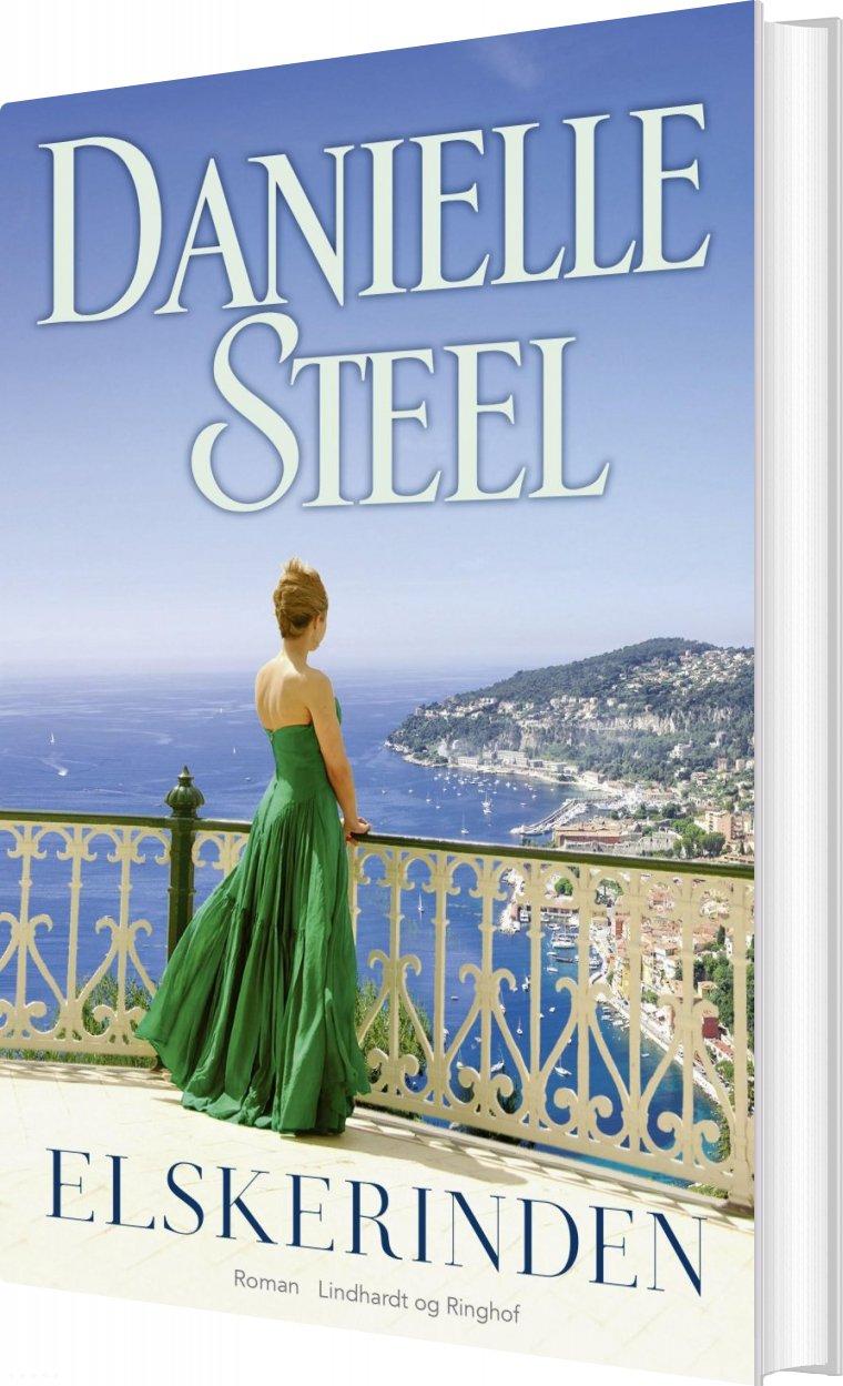 Elskerinden - Danielle Steel - Bog