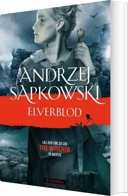 Image of   Elverblod - Andrzej Sapkowski - Bog