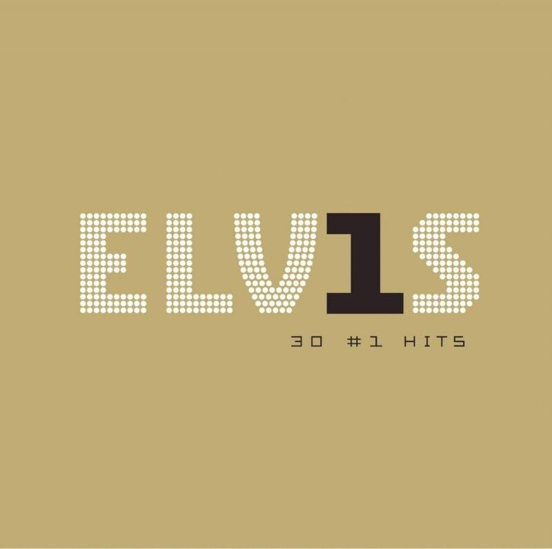 Image of   Elvis Presley - 30 Number 1 Hits - CD
