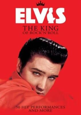 Elvis Presley - King Of Rock n Roll - DVD - Film