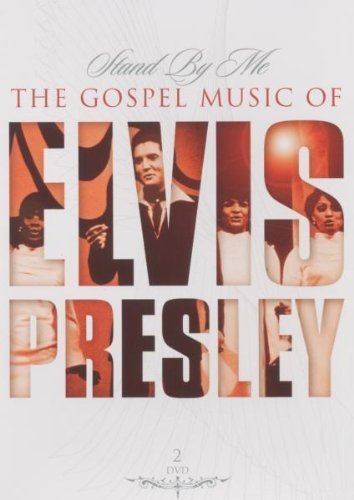 Image of   Elvis Presley: Stand By Me - The Gospel Music - DVD - Film