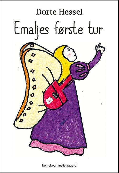 Image of   Emaljes Første Tur - Dorte Hessel - Bog