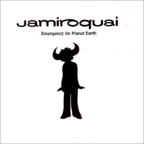 Jamiroquai - Emergency On Planet Earth - Vinyl / LP
